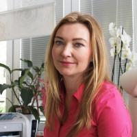 Mudr. Leona Tobiášková